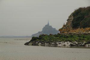 TOMBELAINE Mont Saint Michel